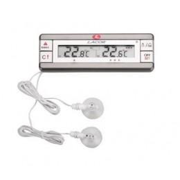Termómetro Electrónico para Frío