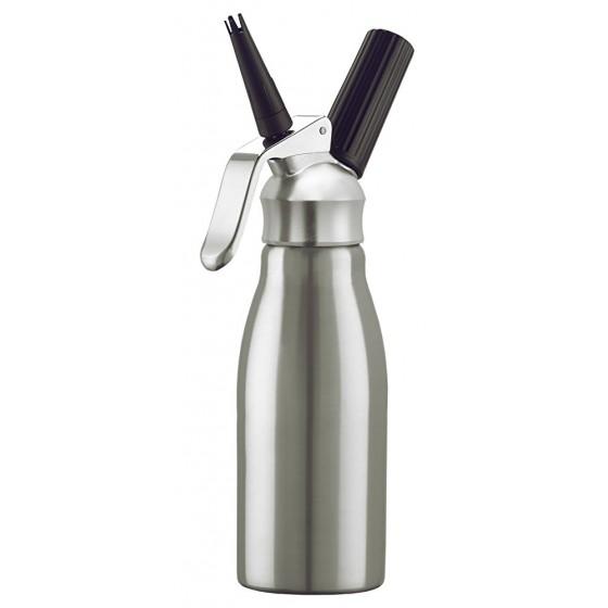 Sifón Acero Inox 1 litro