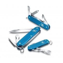 Picador Inox Manivela 2 cuchillas