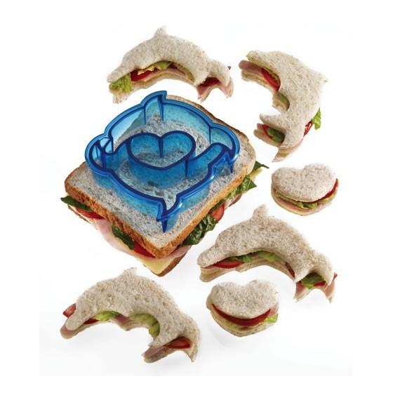 sandwich delfines