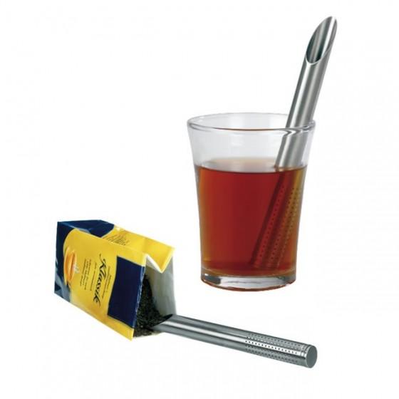fitro de té