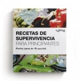 LIBRO RECETAS DE SUPERVIVENCIA