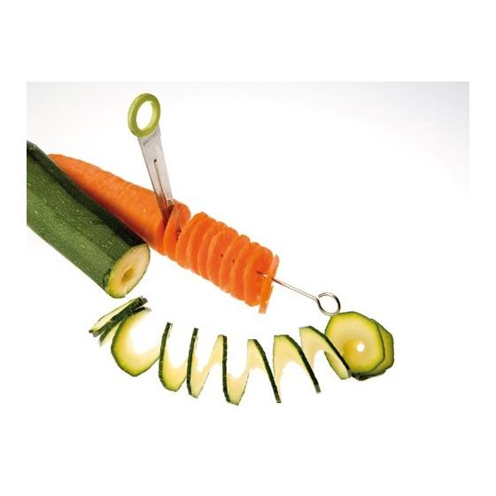 decorador guirnalda frutas y verduras
