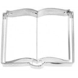 Cortador de Galletas Libro