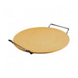 Piedra para Hornear Pan y Pizza
