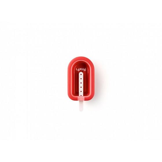 Mini Polo Apilable Rojo