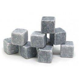 Cubitos Enfriadores de Piedra (9)