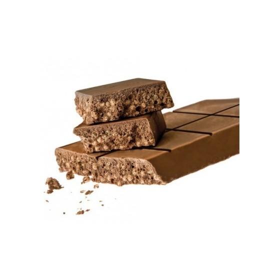 Molde Turron de Chocolate