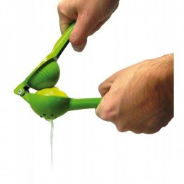 Exprimidor de mano lima o limón