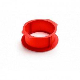 Molde Silicona Desmontable 15 cm