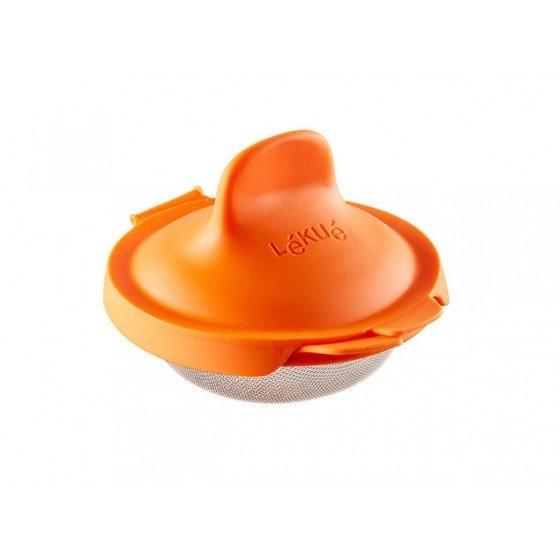 Utensilio para escalfar huevos en microondas