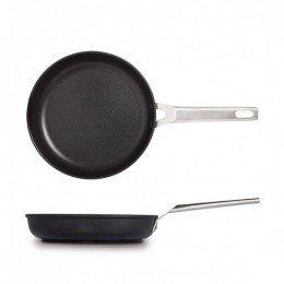 Sartén para cocinas de inducción de 22 cm de la marca Valira