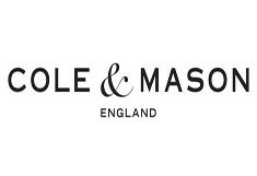 Cole&Mason
