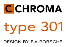 Porsche by Chroma