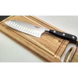 Cuchillo Santoku forjado FMERINO