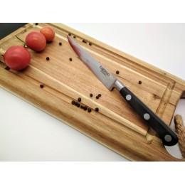 Cuchillo forjado multiusos 12,5cm