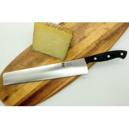 cuchillo queso 1 mango 25cm  Toledo
