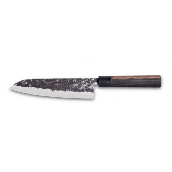 Cuchillo Japones ·mod. Osaka 18cm 3Claveles