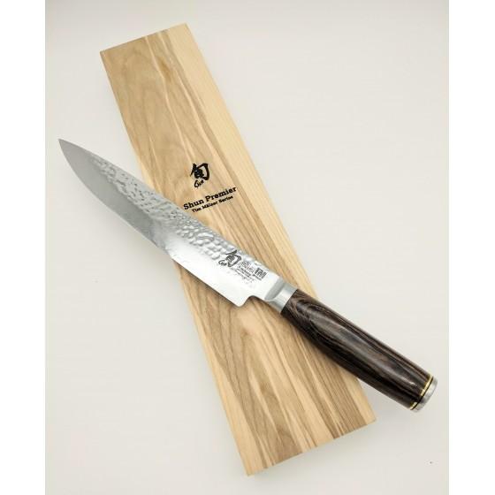 Cuchillo fileteador 24cm Shun Premier