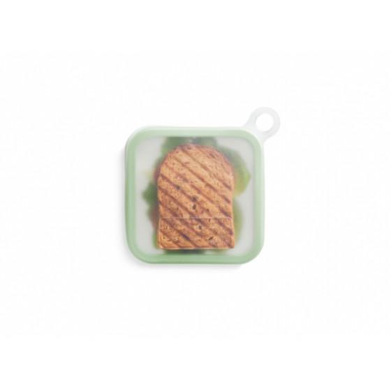 Reusable Sandwich case Translucida