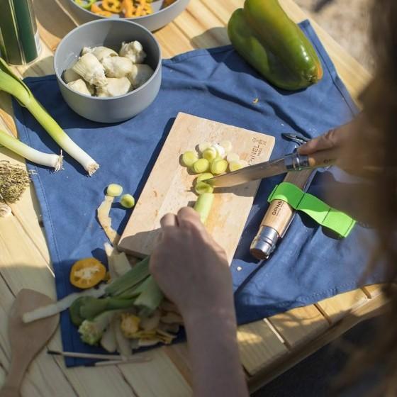 Set de cocina Opinel Outdoor