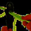 Pelador de Judias Verdes