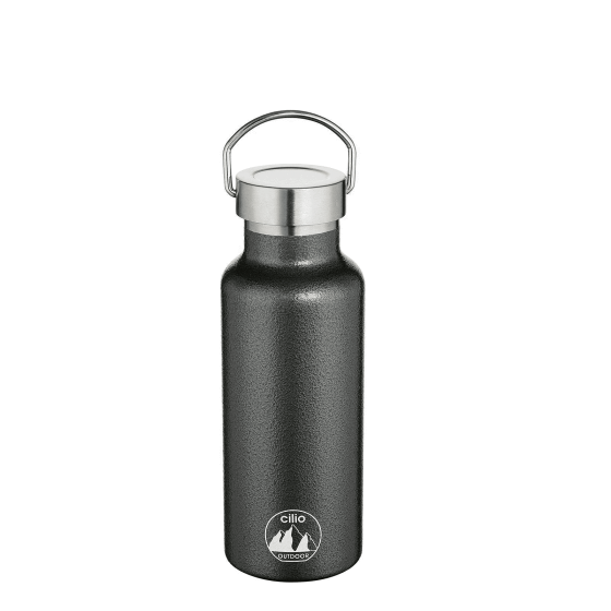 Botella Térmica Grigio 0,750 litros