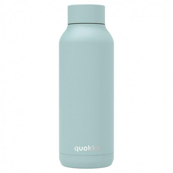 Botella Termo Quokka Inox solid Gray pow 510