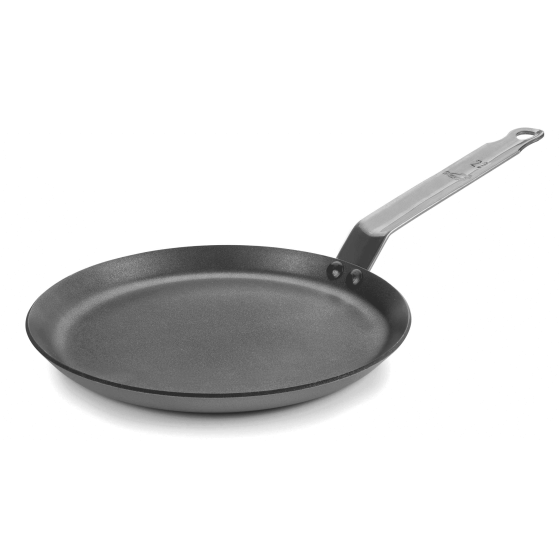 Crepera Hierro 22cm Antiadherente