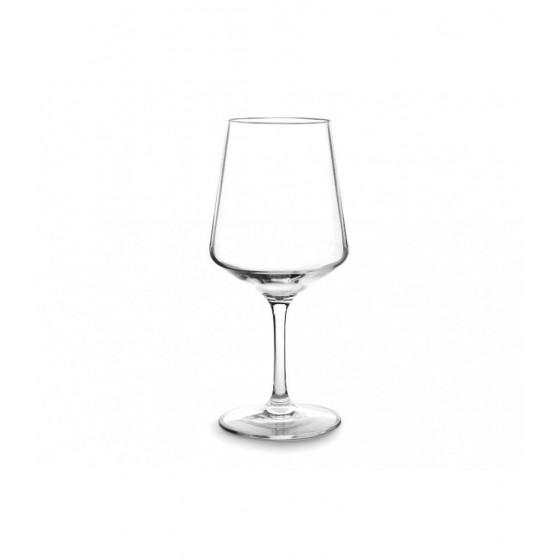 Set de 6 copas de vino TRITAN