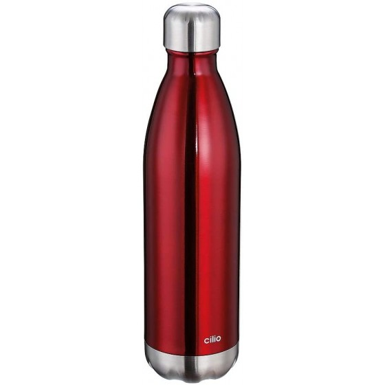 Botella térmica Cilio 1litros