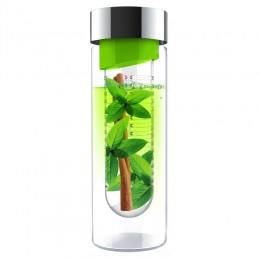Botella infusiones Pure Flavour