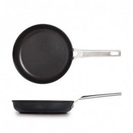 Sarten para cocinas de inducción de 28 cm de diametro de la marca Valira