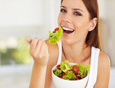 Cocina para la salud y belleza